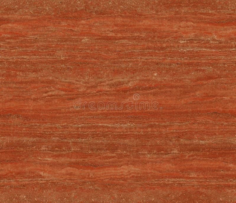 Mármore bege claro textura modelada Textura de mármore vermelha fotografia de stock