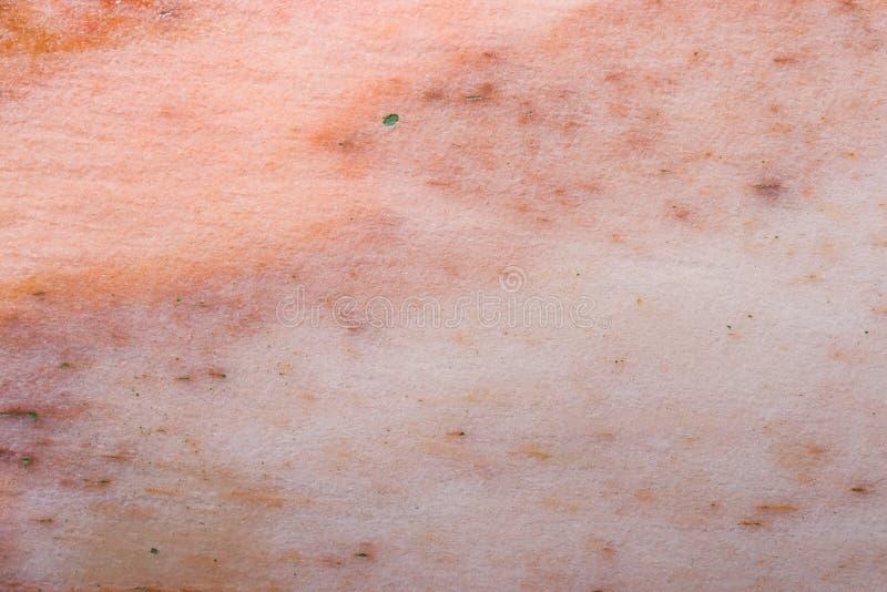 Mármore cor-de-rosa imagem de stock