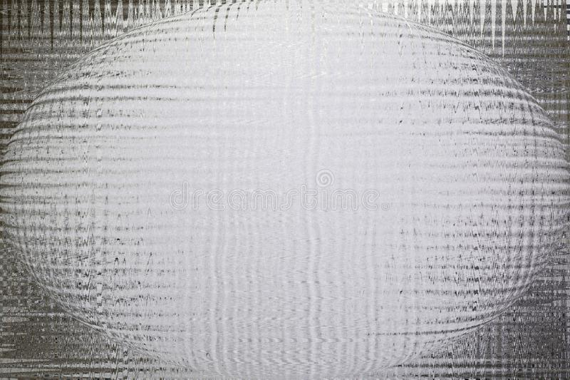 Mármore preto e branco do fundo Teste padrão cinzento da cor imagens de stock