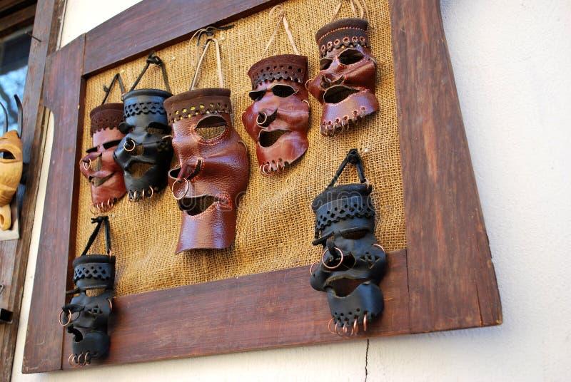 Download Máscara imagen de archivo. Imagen de boca, cultura, ceremonial - 7284417