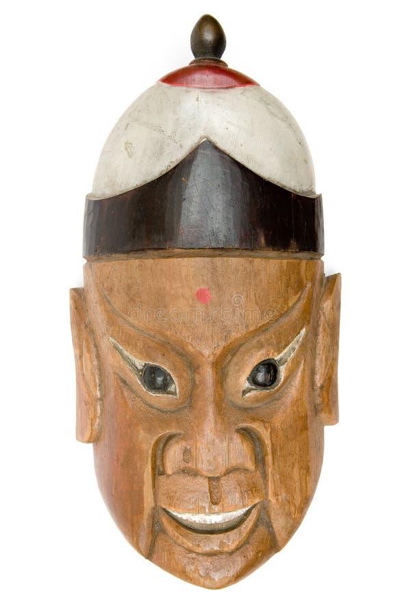 Máscara antiga fotos de stock royalty free