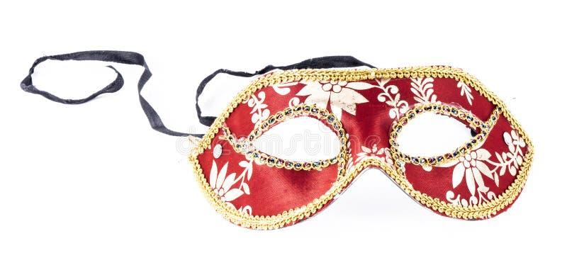 Máscara de Carnaval imagen de archivo