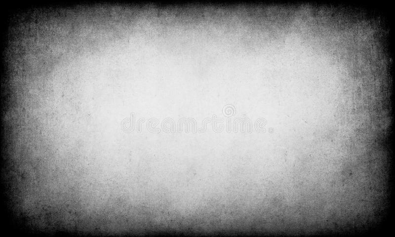 Máscara del fondo de la vendimia de Grunge. ilustración del vector