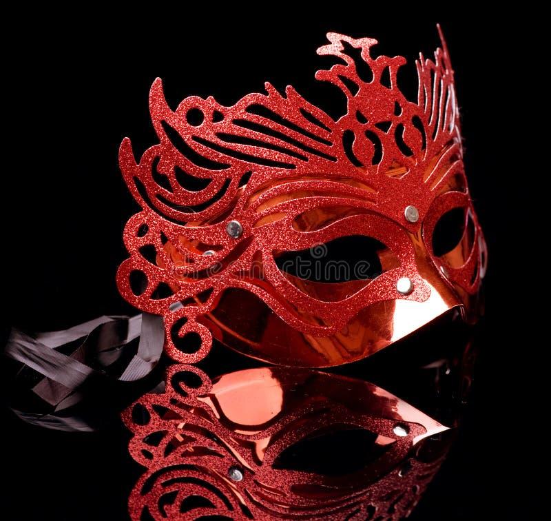 Máscara do carnaval