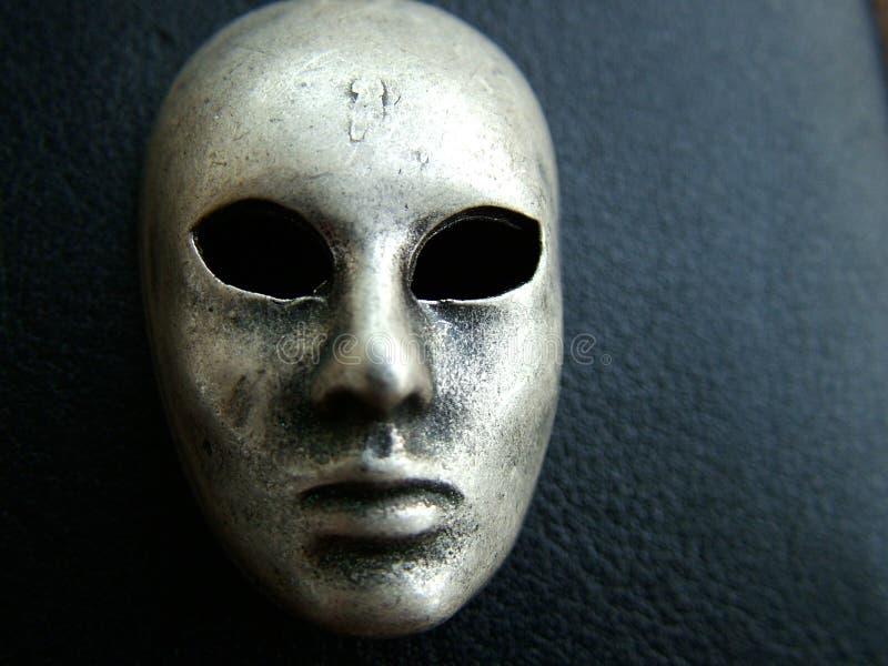 Máscara do ferro imagens de stock royalty free