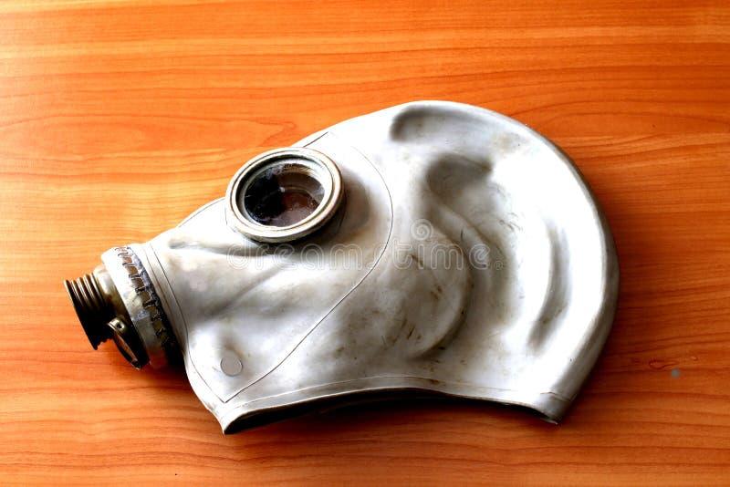 Máscara protetora foto de stock royalty free