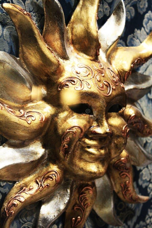 Máscara Venedig foto de archivo libre de regalías