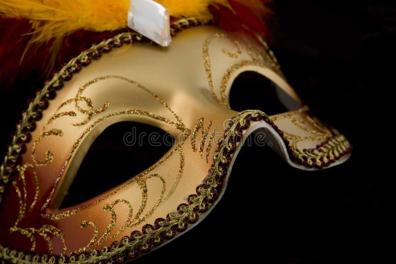 Máscara Venetian, carnaval fotos de stock