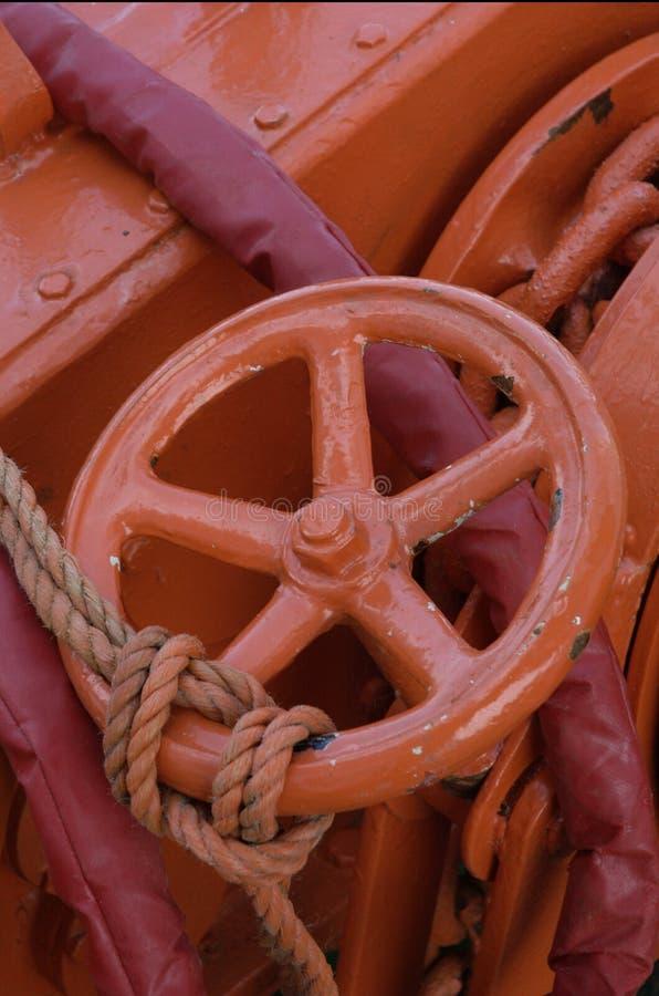 Máscaras da laranja fotografia de stock royalty free