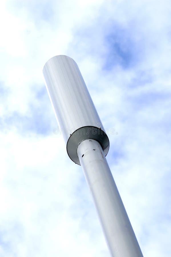 Download Mástil Del Teléfono Celular Imagen de archivo - Imagen de señales, torre: 183461