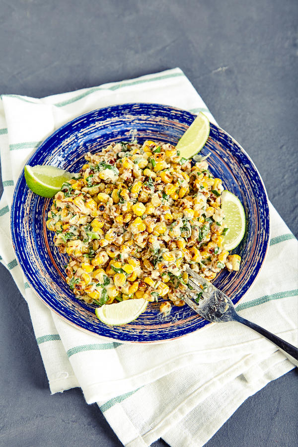 Download Mâche Mexicaine Faite Maison Image stock - Image du cilantro, délicieux: 77151141