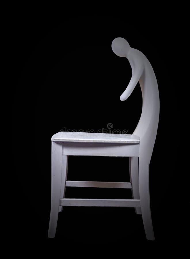 Möbel und Kunst lizenzfreie stockbilder