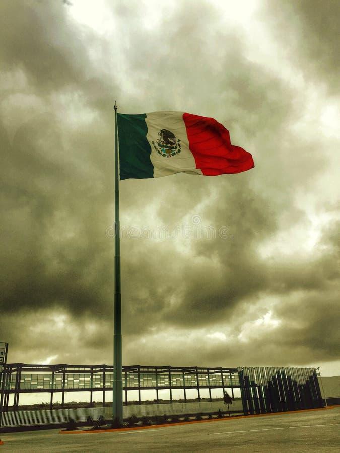 México Lindo Υ Querido στοκ εικόνες