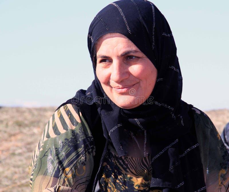 Mãe curdo fotografia de stock royalty free