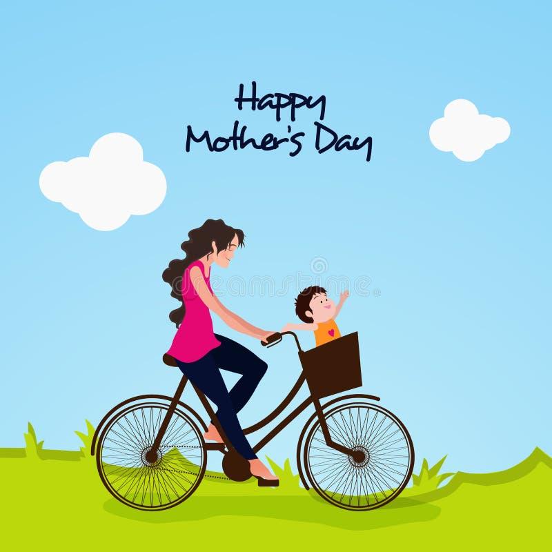 Resultado de imagem para dia da mae em bike