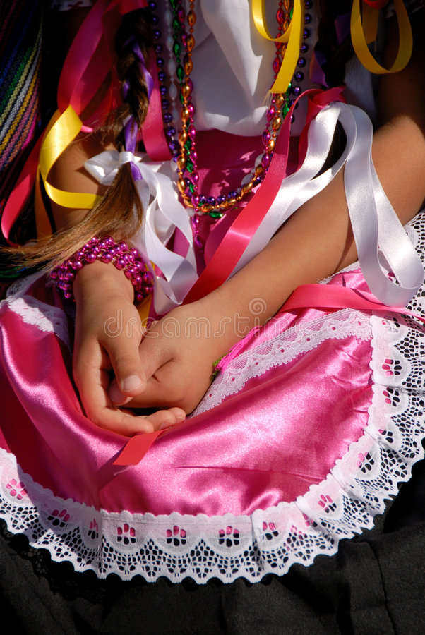 Mãos étnicas imagem de stock royalty free