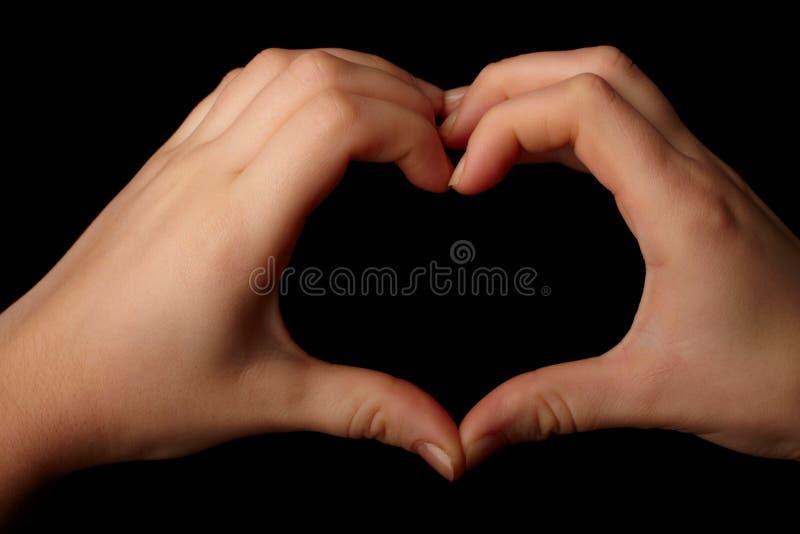 Download Mãos foto de stock. Imagem de friendship, affectionate - 16855950
