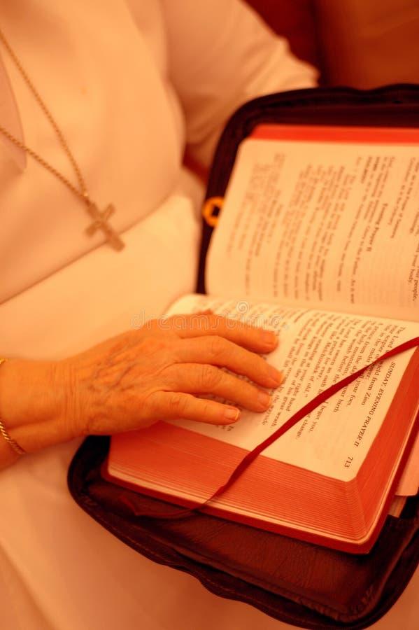 Mãos do Grace (4) fotografia de stock