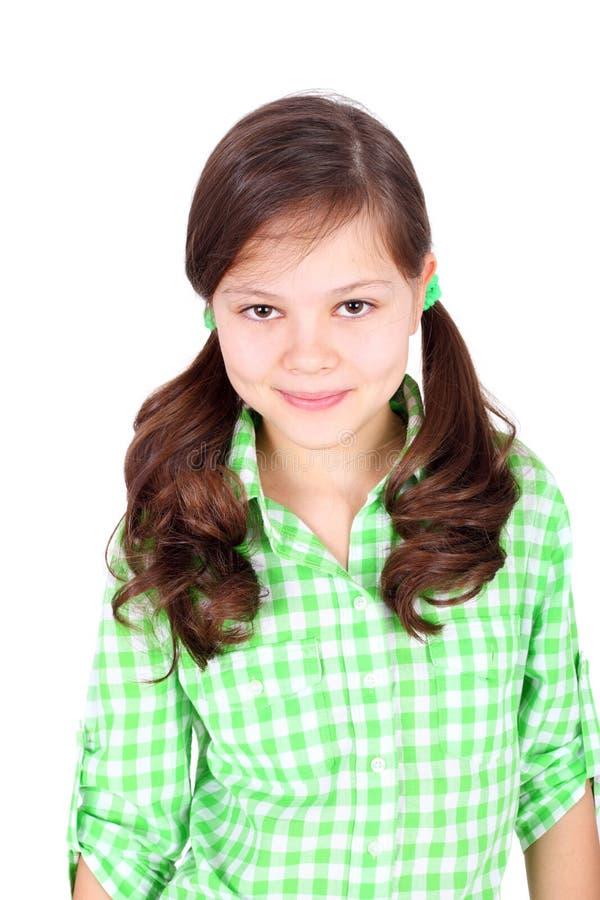 Download Mädchen stockfoto. Bild von nahaufnahme, kindheit, elternschaft - 27728342
