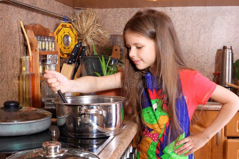 Das Kocht