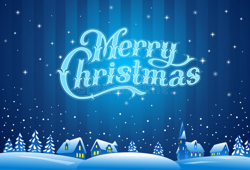 Märka för glad jul