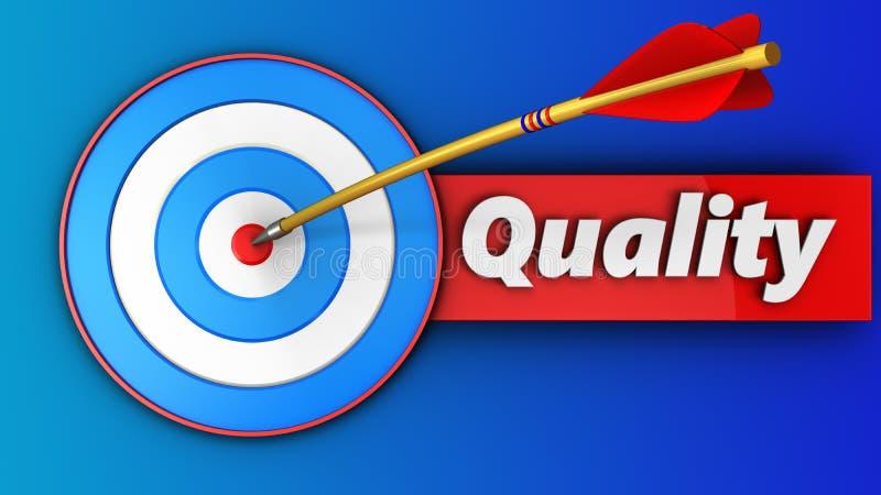 mål för blått 3d med kvalitet vektor illustrationer