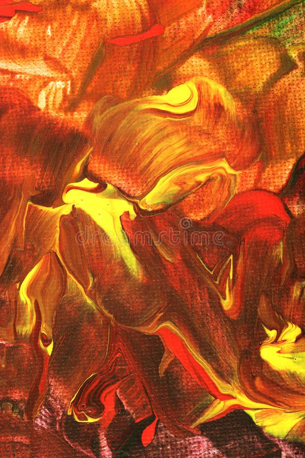 målad abstrakt bakgrund arkivfoton