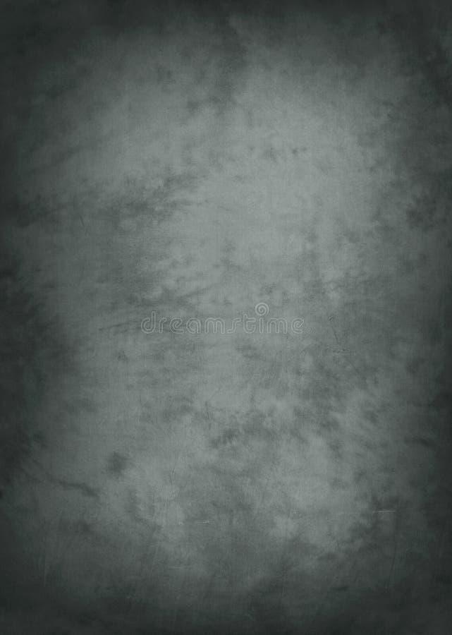 Målad bakgrund eller bakgrund för studio för kanfas- eller muslintygtorkduk arkivbild