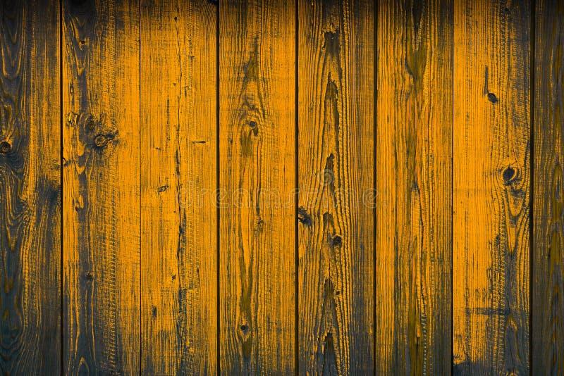 Målad gammal träguling skala av plankor, texturbakgrund arkivfoton