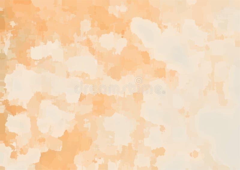 Mång- avsikt för abstrakt bakgrund stock illustrationer
