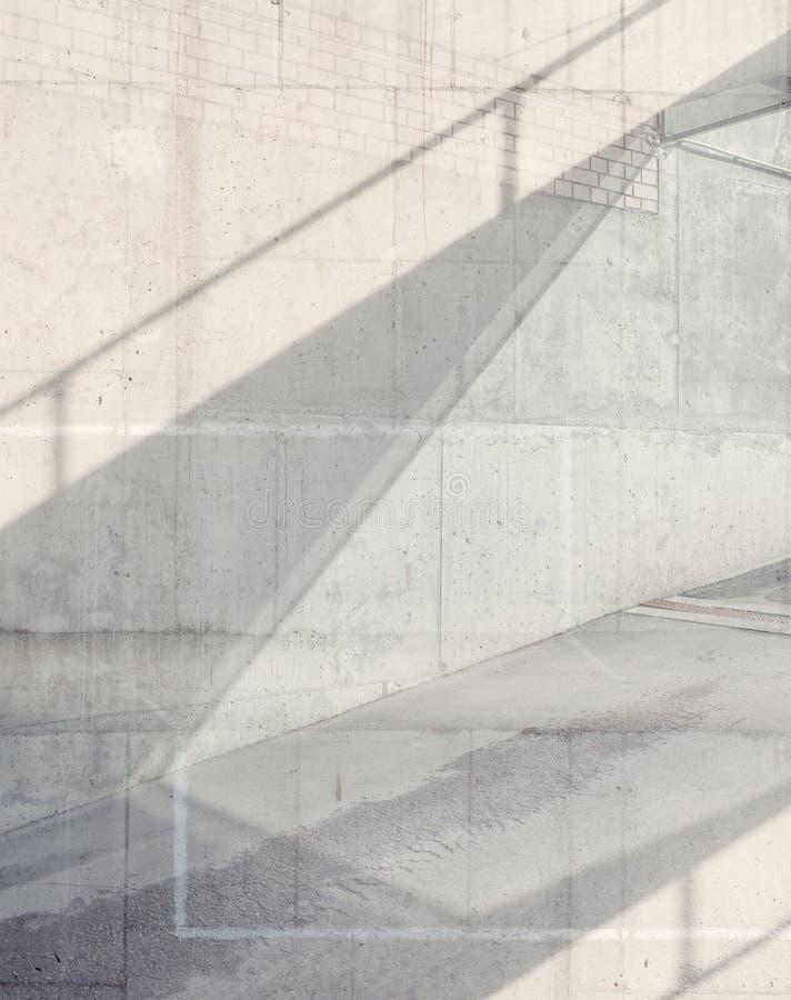 mång- expo arkivbild