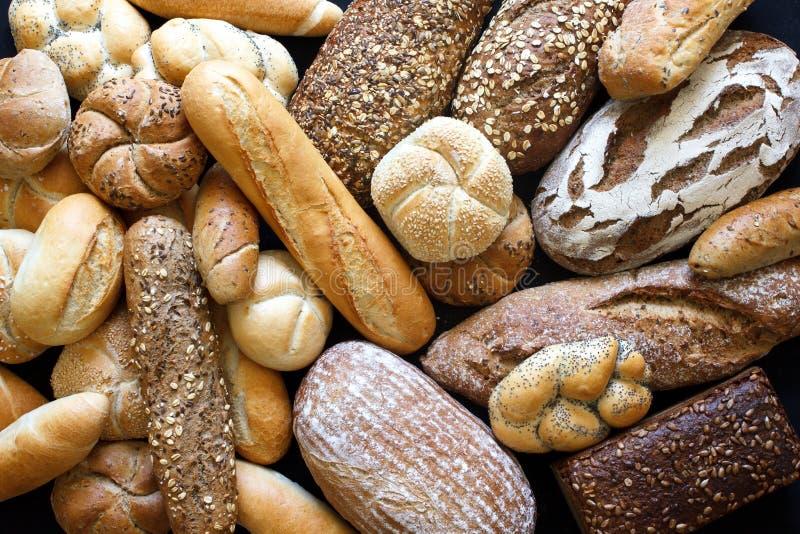 bröd till många
