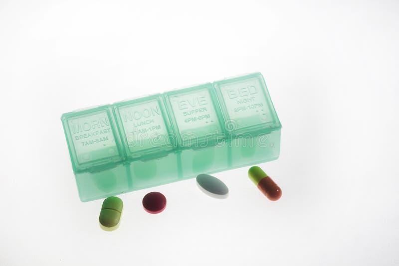 médecines photo stock