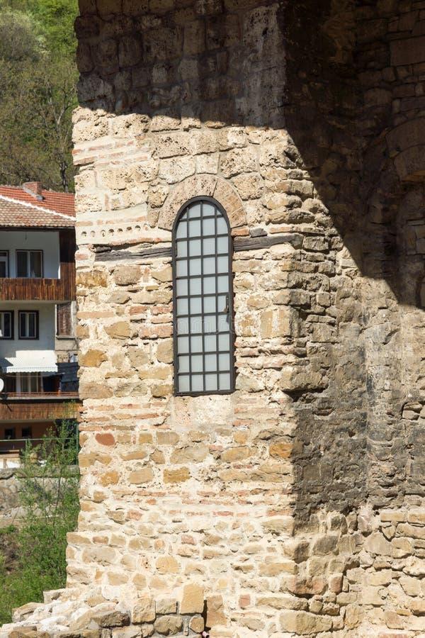 Médiéval l'église sainte de quarante martyres - église orthodoxe orientale construite en 1230 dans la ville de Veliko Tarnovo, Bu photographie stock