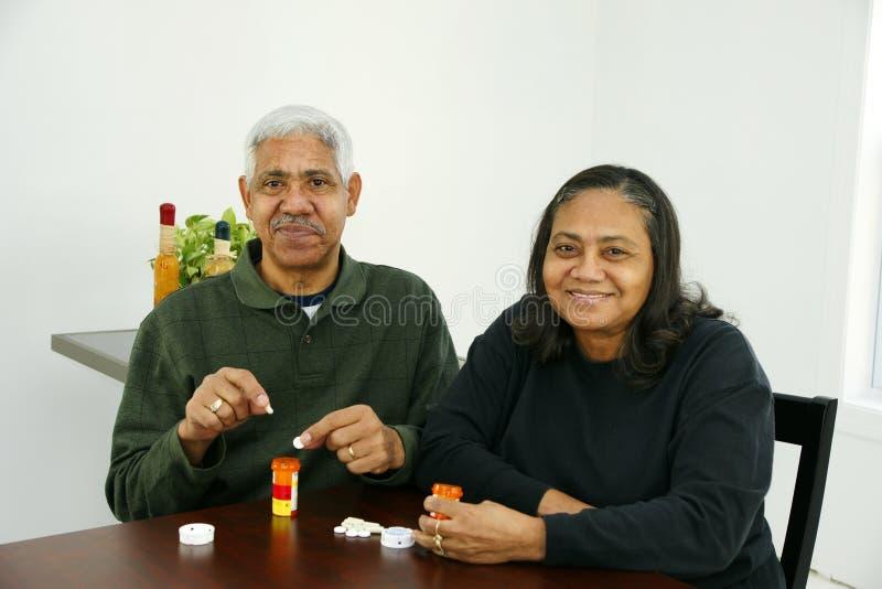Médicaments image stock