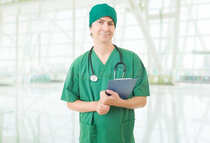 Médico fotos de archivo libres de regalías