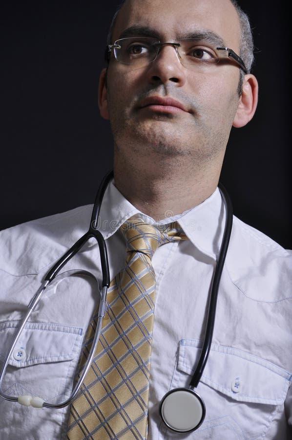 Médico imagens de stock royalty free