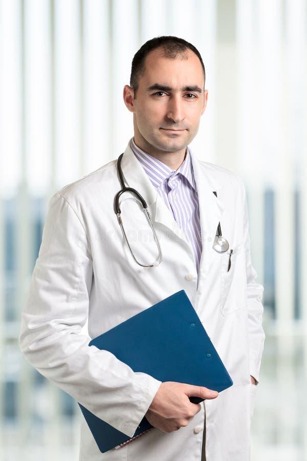 Médico fotografía de archivo libre de regalías