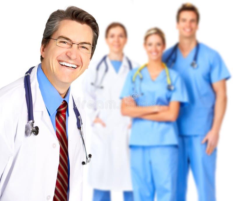 Médicos fotos de stock royalty free