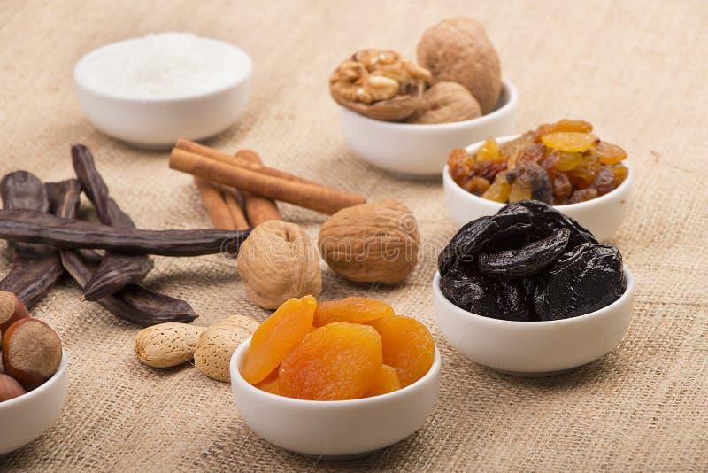 Mélange de Ramadan Sweets images libres de droits