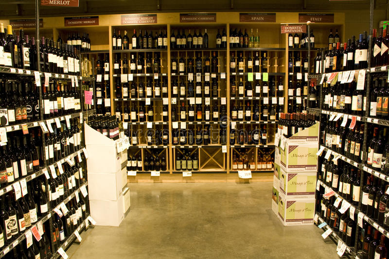 Mémoire d'alcool photos libres de droits