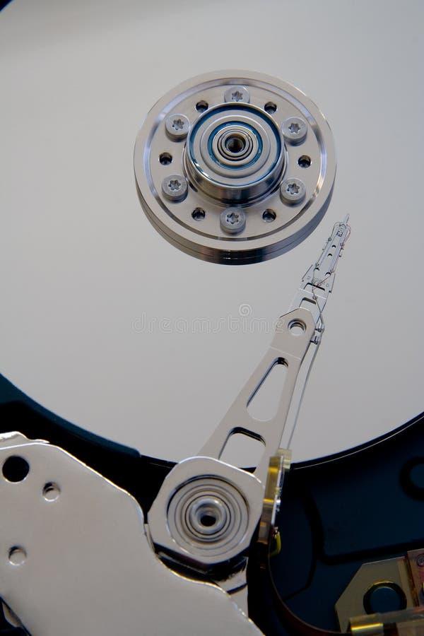 Mémoire de disque dur photos libres de droits