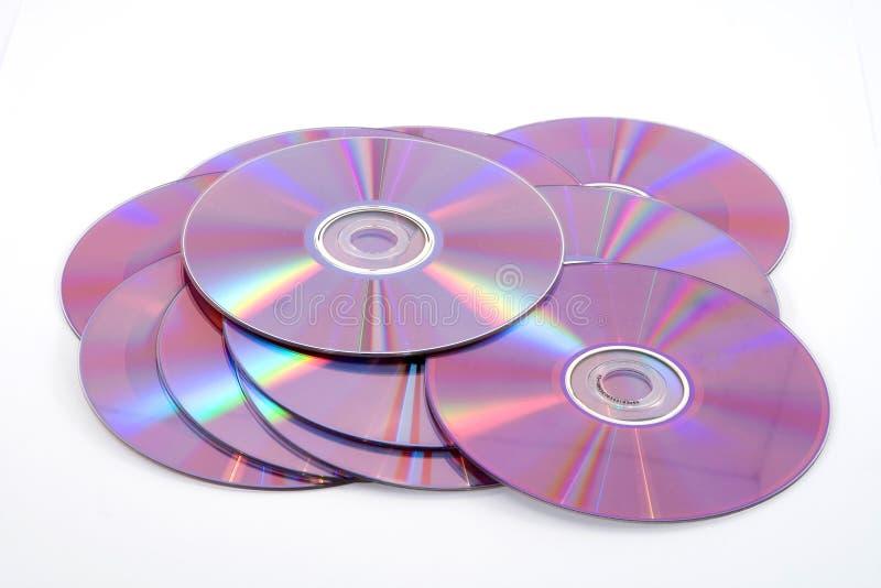 Mémoire de données photo stock