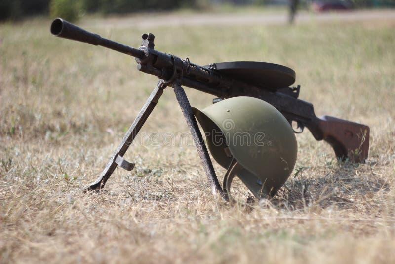 Mémoire de guerre photo stock