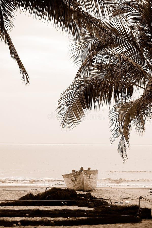 mémoire de plage   photo stock