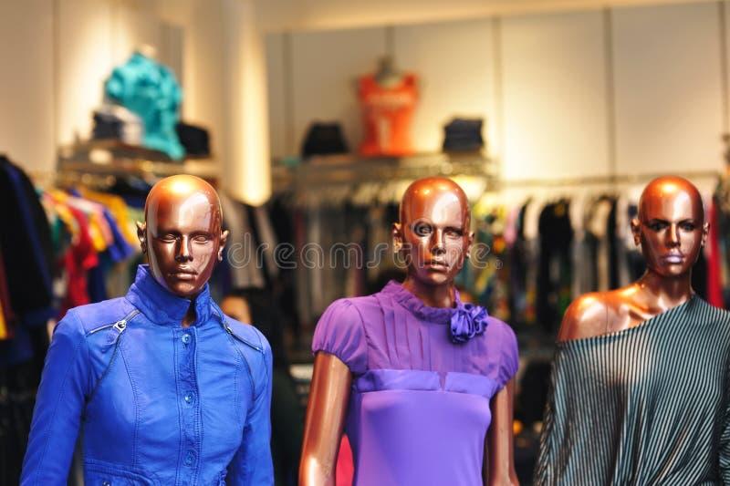 Mémoire de vêtement image stock