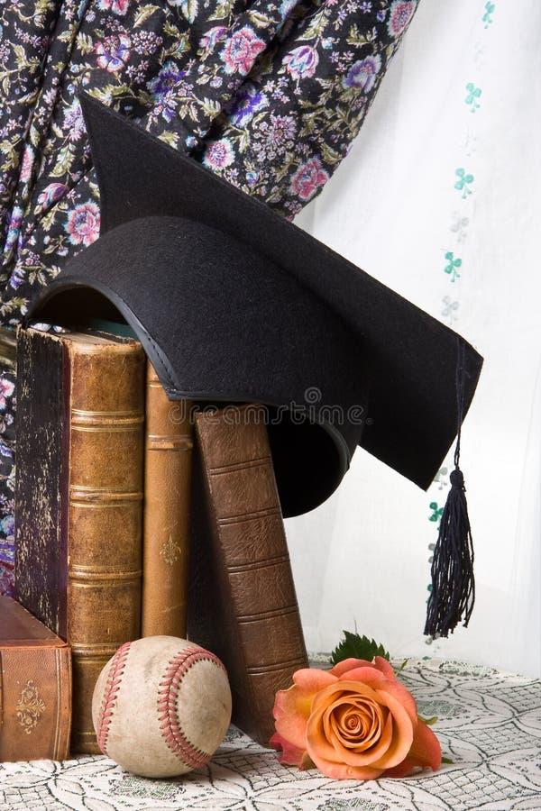 Mémoires d'université photo stock