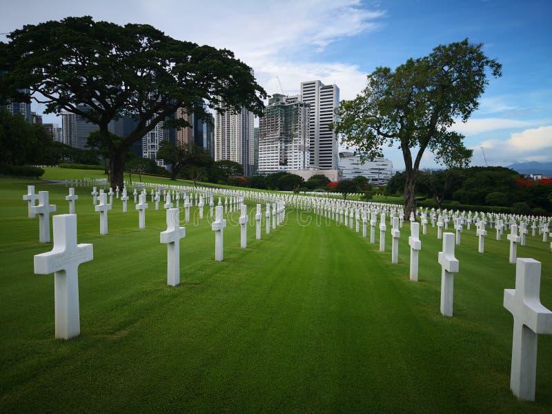Mémorial américain image libre de droits
