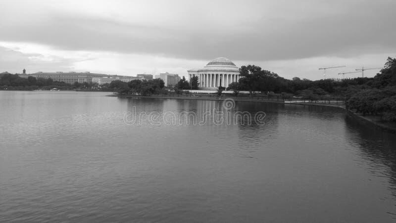 Mémorial de FDR photos stock