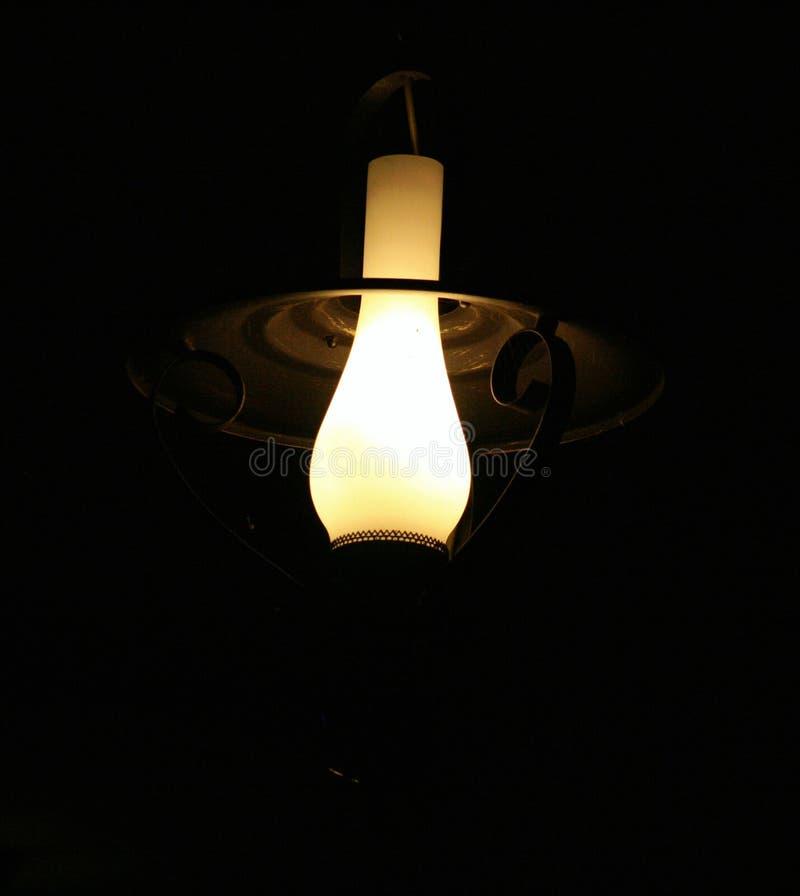 Méson pi de Lampu images libres de droits